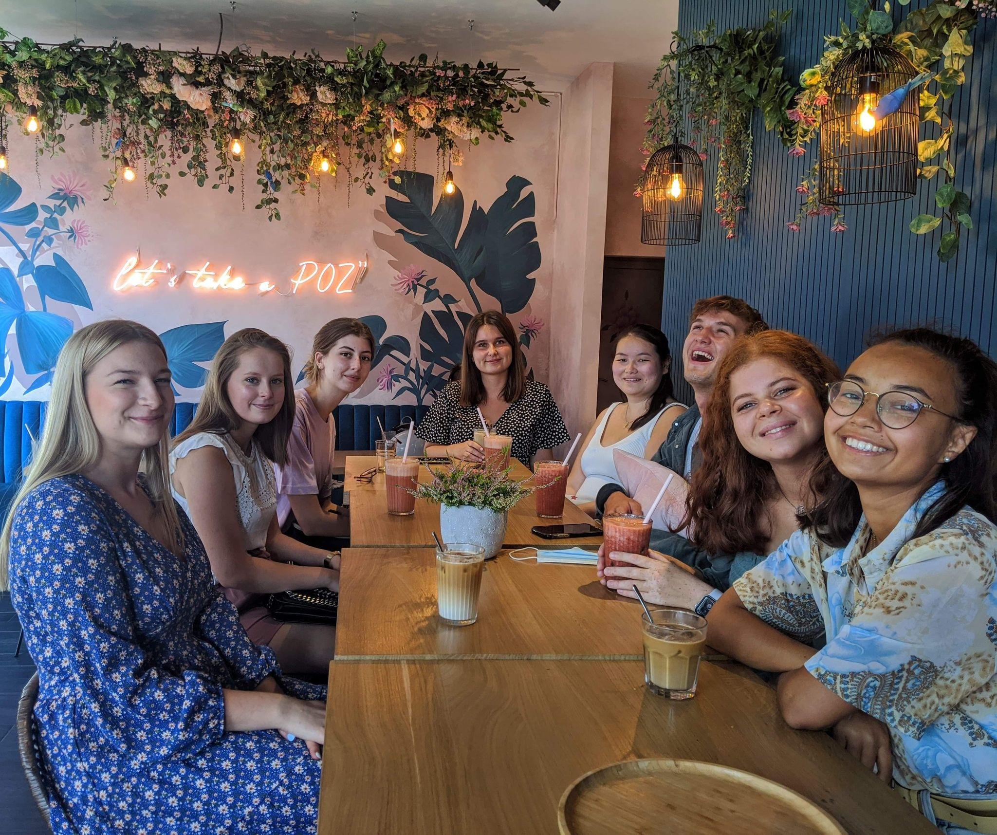 Student Marketing Club